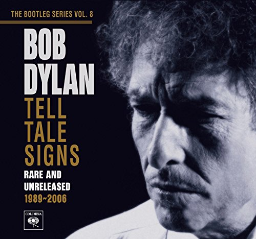 Vol. 8-Tell Tale Signs: The Bootleg Series (2 CD)