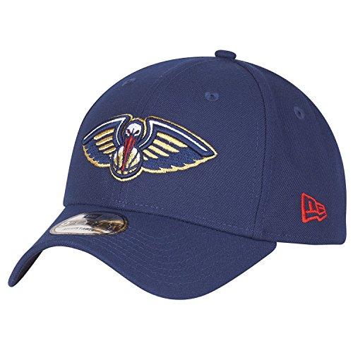 New Era 9Forty Cap - NBA League New Orleans Pelicans Navy