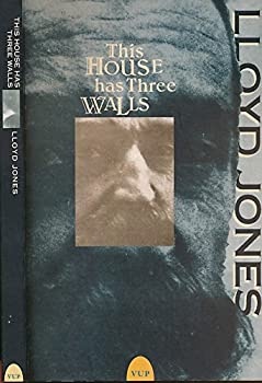 This House Has Three Walls 0864733216 Book Cover