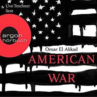 American War Titelbild