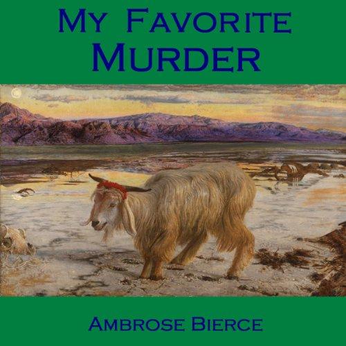 My Favorite Murder audiobook cover art