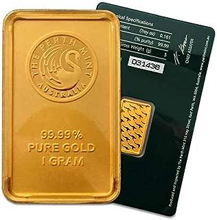 Best 1 gramm gold Reviews