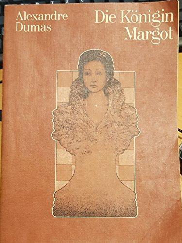 Buchseite und Rezensionen zu 'Die Königin Margot.' von Dumas, Alexandre: