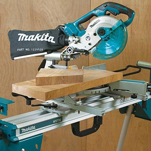 Makita Untergestell für Kapp- und Gehrungssägen, DEAWST06 - 6
