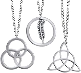 Best led zeppelin necklace Reviews
