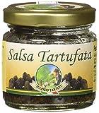 Sulpizio Tartufi - Salsa de Trufa - 80gr - Producto original en Italia