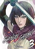 Shinobi Gataki - Tome 03 (3)