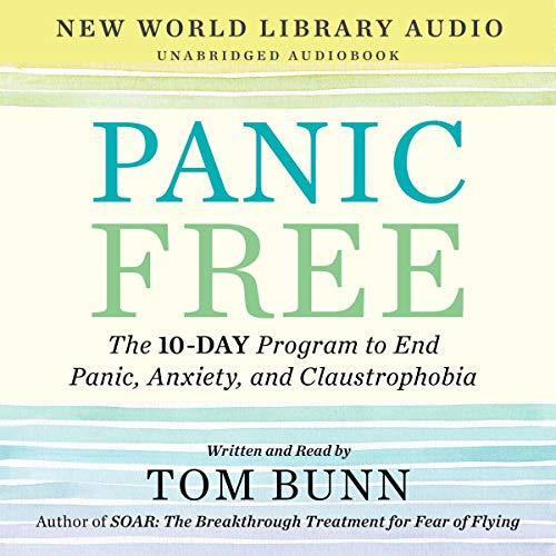 Panic Free cover art
