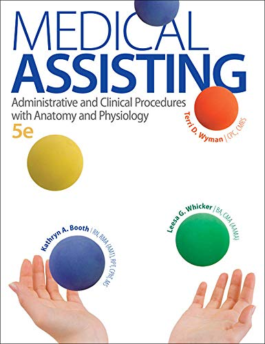 Top 7 medical assisting booth 6th edition for 2020