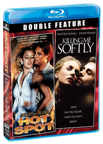 The Hot Spot / Killing Me Softly [Blu-ray]
