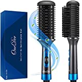 Fathers Day Gifts for Dad, Beard Straightener Brush Gifts for Men,Electric Fast Hair Straightening Brush,Ionic Heat Beard Care Brush - Birthday Gifts for Dad Men Him, Dad Gifts from Kids Daughter Sons