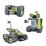 Blocs RC Robot Télécommande STEM...