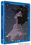 Perfect Blue-Le Film [Combo Blu-Ray + DVD-Édition Limitée boîtier SteelBook]