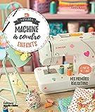 Atelier machine à coudre enfants