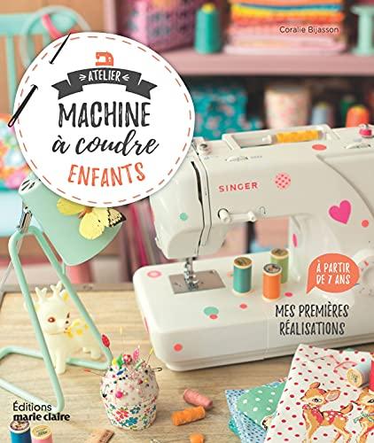 machine e coudre enfant auchan