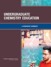 undergraduate الكيمياء: التربية من ورشة عمل الملخص