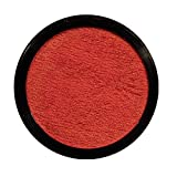 Eulenspiegel - Maquillaje Profesional Aqua, 20 ml / 30 g, Color Brillo perlino Naranja de Fuego (180525)