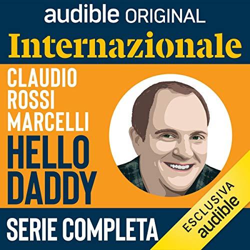Hello Daddy. Serie completa copertina