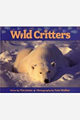 Wild Critters Paperback