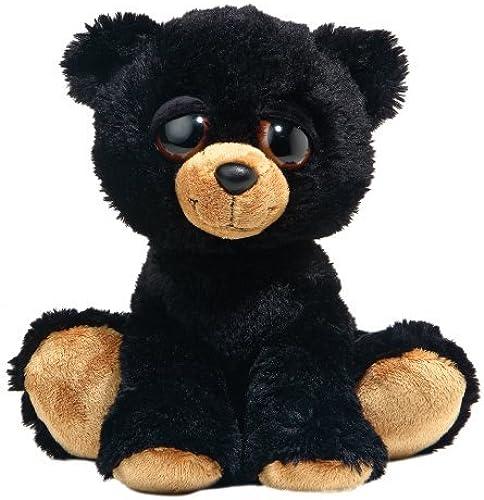 10 Barnam noir Bear by AURORA