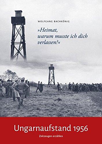 Ungarnaufstand 1956: Zeitzeugen erzählen
