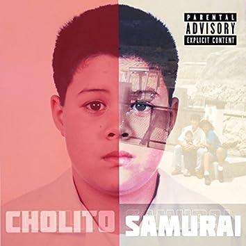 Cholito Samurai