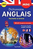Mini Dictionnaire Hachette Oxford - Bilingue Anglais
