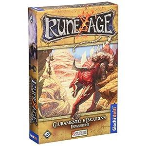 Reinos de Terrinoth RA01 - Rune Age, juego de mesa (Edge Entertainment RA01) - Rune age. Juego de cartas: Konieczka, Corey: Amazon.es: Juguetes y juegos
