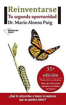 Reinventarse  Tu segunda oportunidad  Spanish Edition