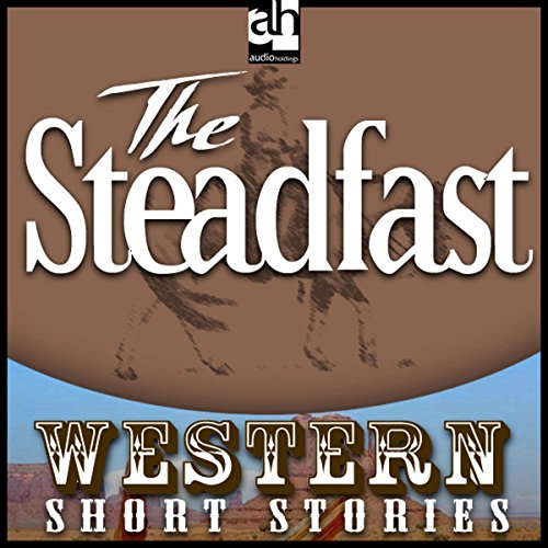 The Steadfast cover art