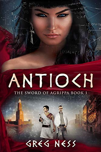 Antioch (The Sword of Agrippa)