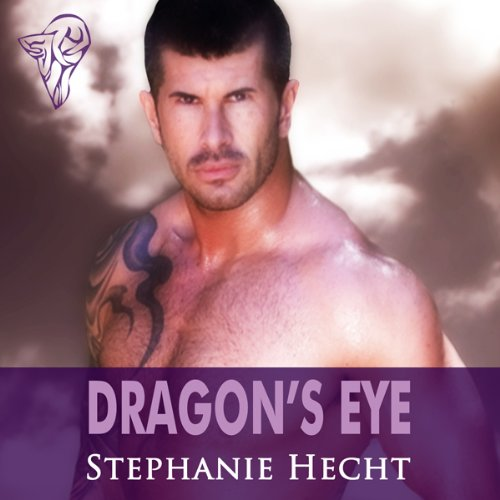 Dragon's Eye cover art