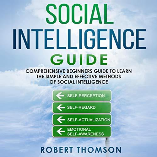 Social Intelligence Guide cover art
