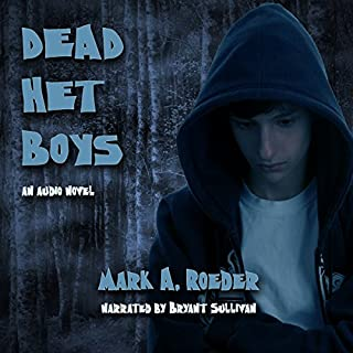 Dead Het Boys cover art