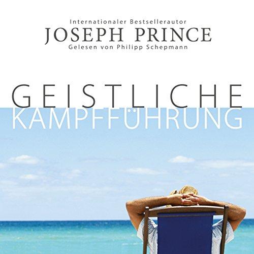 Geistliche Kampfführung audiobook cover art