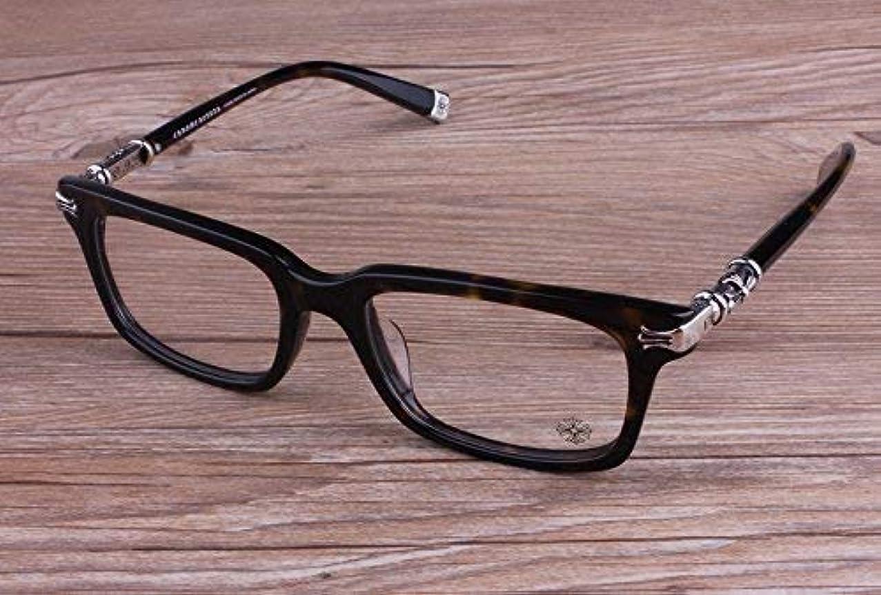 ローマ人勉強する工夫するメガネフレーム男性全体のフレーム黒い目のフレームミラーは近い視力のために眼鏡を放射するために守るために一緒に行くために女性の潮復活の古い習慣を復活させます