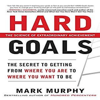 Hard Goals cover art