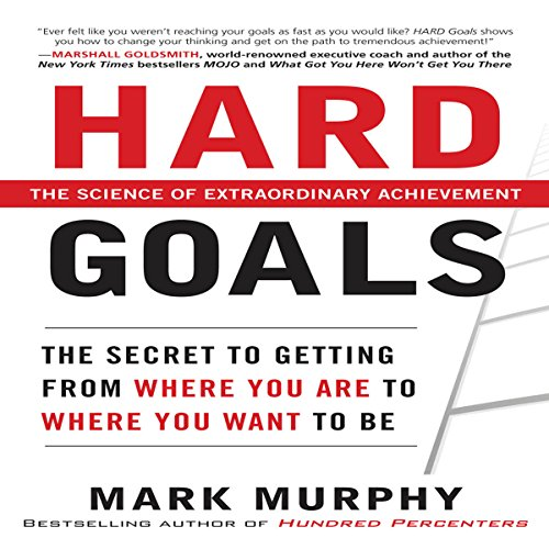 Hard Goals cover art