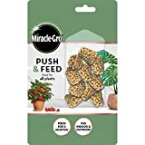 Miracle-Gro Push & Feed All Plant Food Pushfeed, Green