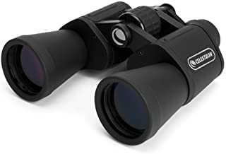 Celestron Upclose 20x50 Binoculars Porro Prism - 71258