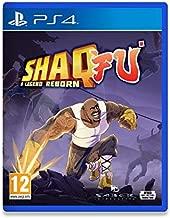 Shaq Fu A Legend Reborn PS4