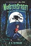Monsterstreet #1: The Boy Who Cried Werewolf
