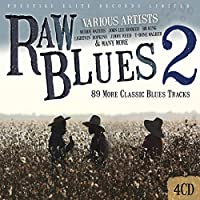 Vol. 2-Raw Blues