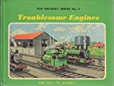 Troublesome Engines (The Railway Series)