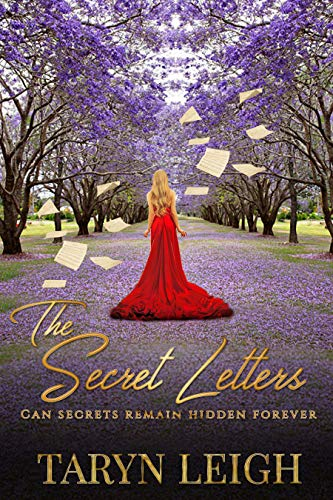 The Secret Letters by [Taryn Leigh]
