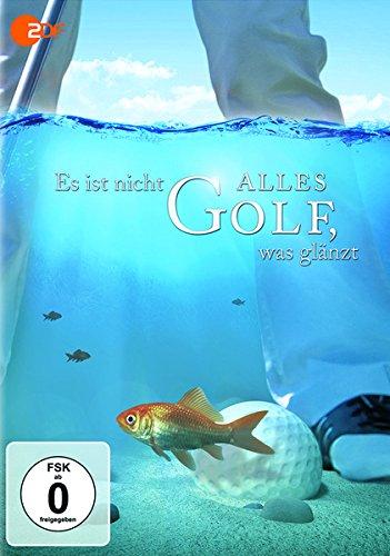 Es ist nicht alles Golf, was glänzt [Alemania] [DVD]
