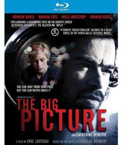 Big Picture [Edizione: Stati Uniti] [Alemania] [Blu-ray]