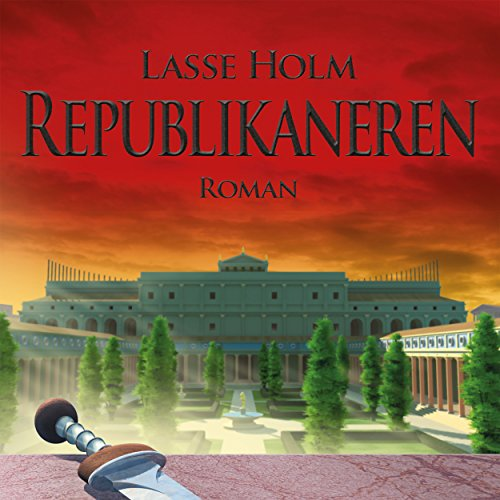 Republikaneren (Demetrios-serien 3) cover art