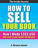 Books Sold By Amazons