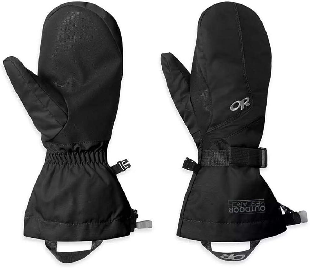 Outdoor Research Women's Adrenaline Mitts - Skiing Mittens, Waterproof, Breathable